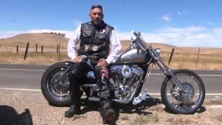 Harley Davidson and the Marlboro Man Bike Specs