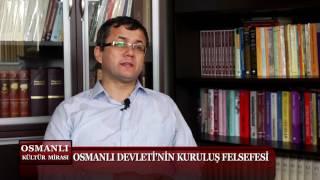 Osmanlı Kültür Mirası 1. Bölüm