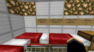 getlinkyoutube.com-Minecraft - Magyar Adventure map (HD)