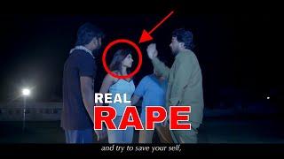 REAL RAPE || JAANI TERA NAA width=