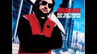 getlinkyoutube.com-Deep Dish in Toronto Global Underground #025 cd4 (Sharam Afterclub Mix)