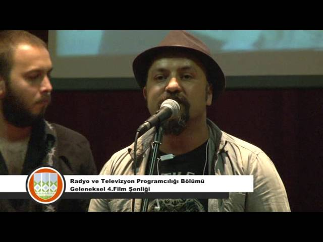 Radyo TV Programcılığı 4. Film Şenliği