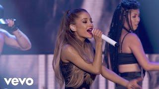 getlinkyoutube.com-Ariana Grande - Problem (Live on the Honda Stage at the iHeartRadio Theater LA)