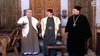 getlinkyoutube.com-مسلسل باب الحارة الجزء 1 الاول الحلقة 25 الخامسة والعشرون│ Bab Al Hara season 1