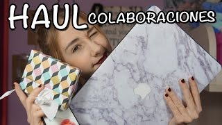 getlinkyoutube.com-HAUL COLABORACIONES: UNIQFIND, CHEERZ, DROPSHIPPINGCUSTOM
