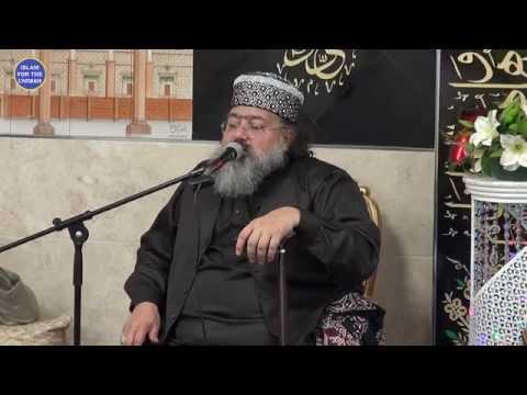 Ghous-ul-Azam - Importance of Islamic Knowledge