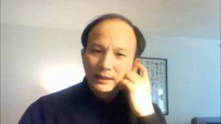 Healing Futures Interview:  Master Chunyi Lin - Spring Forest Qigong