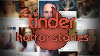 getlinkyoutube.com-2 Disturbing REAL Tinder Horror Stories