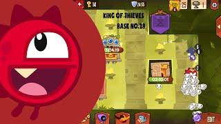 getlinkyoutube.com-king of thieves base #28 1/0star