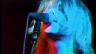 getlinkyoutube.com-Nirvana - Aneurysm - From The Banks Of The Muddy Wishkah - Live ( Version 1)