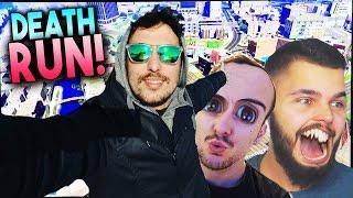 POR FIN! DIRECTO DE DEATH RUN!! GTA V
