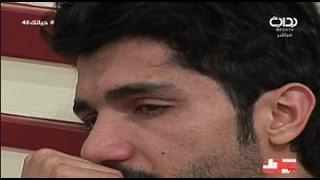 أحمد سعود ينفرد بالمسجد عن الشباب | #حياتك45