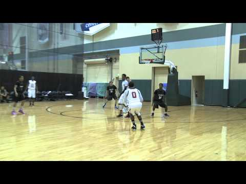2013 AAU Basketball Easter Classic