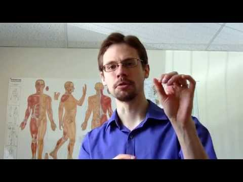Introduction to Acupressure