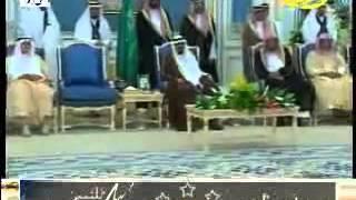 getlinkyoutube.com-عندما تفاعل الملك عبدالله مع قصيدة سعود الحافي