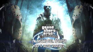 getlinkyoutube.com-GTA San Andreas Loquendo | La Noche Del Terror | Cap.6 | ©Themastersfly24™