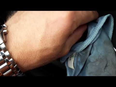 Снятие пластика кнопок стеклоподъемника под поклейку Nissan Qashqai Ниссан Кашкай j10