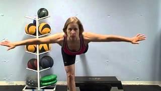 getlinkyoutube.com-Ski Exercises for Legs & Knees