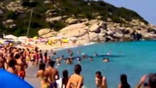 getlinkyoutube.com-Makhluk aneh berenang