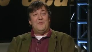 getlinkyoutube.com-Stephen Fry interview and lap - Top Gear - BBC