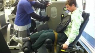 getlinkyoutube.com-ЛФК при конкрактуре коленного сустава