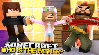 getlinkyoutube.com-WHO IS THE FATHER? Minecraft My Other Life SPECIAL w/Little Kelly