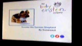 getlinkyoutube.com-Baby Beethoven DVD Menu 2004