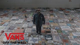 getlinkyoutube.com-Aaron Draplin & The Art of the Side Hustle Pt. 1 | #LIVINGOFFTHEWALL | VANS