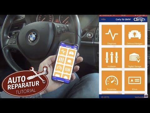 Wie du dein Auto Codieren Auslesen und versteckte Funktionen freischalten kannst! | Carly Tutorial