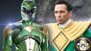 getlinkyoutube.com-Jason David Frank to Appear in Power Rangers (2017)?