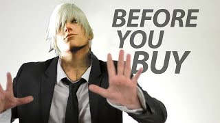 Devil May Cry HD - Before You Buy