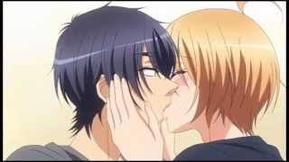 getlinkyoutube.com-Love Stage!! -Boring AMV