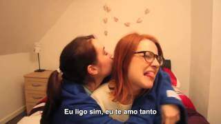 getlinkyoutube.com-I COME FROM A LAND DOWN UNDER! Rose Ellen Dix LEGENDADO PT-BR