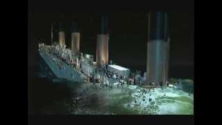 getlinkyoutube.com-Titanic Sinking (Sleeping Sun)