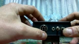 getlinkyoutube.com-Металлоискатель Терминатор 2012