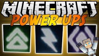 getlinkyoutube.com-Minecraft Mod ITA: MINECRAFT POWER UPS MOD - Mega esplosioni,  Più veloci della luce e molto altro