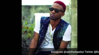 Konshens - Represent (Raw)