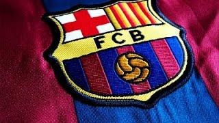 getlinkyoutube.com-FC Barcelona (Tiki-Taka) FIFA ONLINE 3