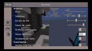 getlinkyoutube.com-PvP Puro Y Duro! • Duels 1vs1 • Server CrazedCraft • ¡30 Likes Para Más Videos Diarios!