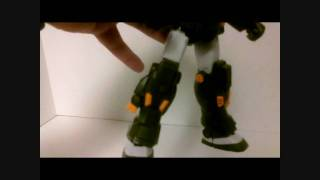 getlinkyoutube.com-Master Grade Full Armor Gundam Review