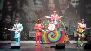 getlinkyoutube.com-Liverpool Legends Beatles Tribute Band Show
