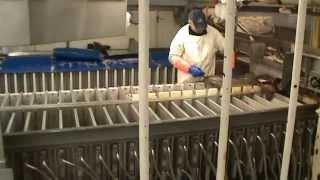 getlinkyoutube.com-обработка рыбы в море