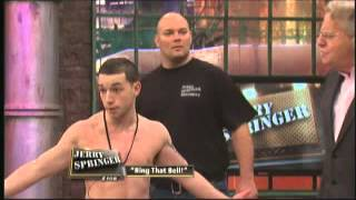 getlinkyoutube.com-Ring That Bell! (The Jerry Springer Show)