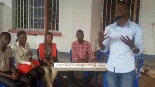 Pembeni nayo Jonathan munghongwa