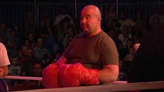 Don Christian International Clown & Comedy  Boxing