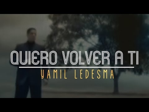 Quiero Amarte de Mannih Airam Letra y Video