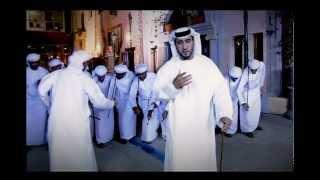 getlinkyoutube.com-فاضل المزروعي - ساكن دبي (النسخة الاصلية) | قناة نجوم