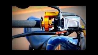 getlinkyoutube.com-Fan 150 Preparada - Caveira Motos