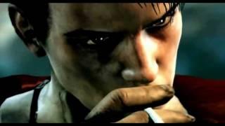 getlinkyoutube.com-DMC Devil May Cry 5 | Skillet - Monster