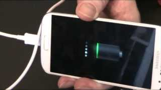 Samsung S4 Not Charging, Not Syncing, Repair - Fix